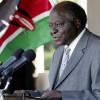 Maxaa ka soo baxay kulan Dhex marey Madaxweynaha Kenya Kibaki iyo Xubno ka socdey Soomaalida Waqooyi Bari NFD