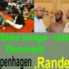Sida looga Ciiday Denmark gaar ahaan Copenhagen iyo Randers