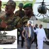 Sheikh Shariif oo Sheegay in uu yahay kan ugu Wanaagsan ee hoggaamin kara Soomaaliya kaddib 2012