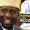 Heshiiskii Kampala Accord oo Ogolaanaya in Xukuumadda laga keeni karo Mooshin ka dhan ah haddii ay ku xad gudubto Axdiga FKMG