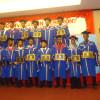 Ardayda Soomaaliyeed ee sandkan ka qalin jabisay jamacad University Utara Malaysia