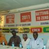 South Central  Aids Commission (SCAC)  oo Xusey Maalinta AIDS-KA Adduunka