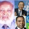 Xildhibaano Soomaaliyeed oo Xoghahaya Guud ee UN-ka ka dalbaday in uu Xilka ka Bedelo Mahiiga