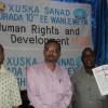 Xuska Sannad Guurada 10 aad ee Wanle Weyn Human Rights iyo Sannad Guurada 1aad ee Xushmo Press