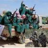 Xarakadda Al-Shabaab oo Degmadda Baardheere ku soo Bandhigey Saddex Qofood oo u Dhashey Wadanka Kenyan
