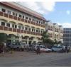 Qaraxyo Iyo Toogasho Xalay ka Dhacday Gudaha Magaalada Gaarisa ee Waqooyi Bari ee Kenya.
