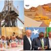 Faah faahin Dheeraad ah oo ku saabsan Shirkadda African Oil oo Qodista Ceel Shidaal ka Bilowdey Deegaanka Dharoor.
