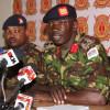 Dowladda  Kenya oo Sheegtay in wax wada hadal ah aysan la Galayn Xarakada Al Shabaab ee ku saabsan sii Deynta Sarkaal ka tirsan Ciidamada Kenya .