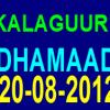 War-Saxaafadeed Ra'iisul Wasaare Abdiweli: Xilliga Kala Guurka ah Waa Inuu Dhamaadaa 20ka August 2012