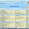 OGEYSIIS:Jadwalka mutamarka Dhalanyrada ee Denmark 2012
