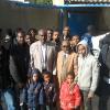 Muhaajiriin Soomaaliyeed oo laga sii daayey Xabsi ku yaalla Tripoli ee dalkaas Libiya.