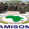 Xaalado Mushaar la,aan ah oo soo wajahday ciidamada midowga Africa ee AMISOM