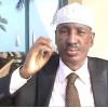 """Wasiirka Arrimaha Gudaha iyo Ammniga Qaranka DFKMG oo Sheegay in uusan """"wax xog ah ka hayn"""" in Kenya Shidaal ka baaranayso Block L5 oo ah Gudaha Soomaaliya"""