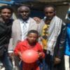 Muhaajiriin Soomaaliyeed oo laga sii daayay Xabsi ku yaalla Libya iyo kuwa weli ku jira Xabsiga.