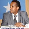 CabdiXayi Garaad – Nabadoon Qaali oo ka baxay Soomaalida