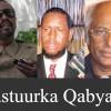 Kulan looga soo horjeedey Dastuurka Qabyada iyo Agostina  Mahiga oo Dowladda Faderaalka Maanta is hortaagtay