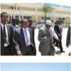 Warsaxaafadeed: Wafdi uu hogaaminayo Ra'iisul Wasaaraha oo u ambabaxay Adis Ababa.