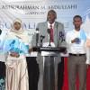 Dr. C/raxmaan Baadiyoow oo Sheegay inuu ka mid Yahay Murashaxiinta u Taagan Xilka Madaxnimo ee Soomaaliya