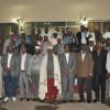 Addis: Madaxweynaha D. Puntland oo Kulan la Qaatay Issimada iyo Bulshada Rayidka ah