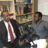 Xisbiga SSUP oo soo dhaweeyay go'aanadii shirarka istanbuul iyo Addis-Ababa