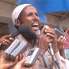 Shiikh Mukhtaar Rooboow Abuu Mansuur oo Cod Dheer Mareykanka ugu Sheegey Halka uu ku Sugan yahay Xiligan