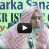 Videos: Mutamarkii 12aad ee uu soo qaban qaabiyey Masjid Abuubakar ee Seattle Washington
