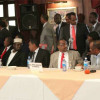 Nairobi: Baaq ka soo baxay Saxiixayaashii Roadmap-ka