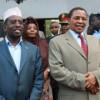 Madaxweynaha DFKMG  oo Warbixin ka siiyey Shirkii Stanbul Madaxweynaha  Tanzania.