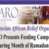 Ogeysiis: HARO Feeding Campain During Ramadan