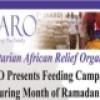 Ogeysiis: HARO Feeding Campain During Ramadan