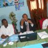 Musharax Yaasiin Maaxi oo si kulul uga hadlay Laba arin oo caqabad weyn ku ahay Nabada ka dhalata Somalia.