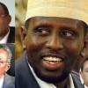 Sheikh Shariif oo si caro leh uga baxay Shirkii Saxiixayaasha Roadmapka uga socdey Nairobi