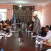 Idaacadda Villa Soomaaliya oo Qirtay in Xilkii uu ka dhammaaday Prof. Gaas, laakiin weli uu madaxweyne yahay Sheikh Shariif