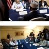 Kulankii Dhexmarey Shiikh Shariif iyo Hillary Clinton ka dib  Muqdisho Maxaa ku soo kordhey