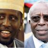 """Shiikh Shariif """"Hadalka Wasiirka Kenya  waa mid aad looga Xumaado,waana mid aan Kaalmeyneyn Wada Noolaansha Labada Wadan"""""""