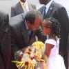 Madaxweynaha DFS oo Gaarey Kampala, Uganda