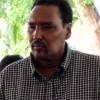 Maxamed Cumar Xabeed (Maxamed  Dheerre ) iyo Safiirkii Sudan Somaaliya u fadhiyey oo Geeriyooday