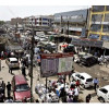 Faahfaahin Dheeraad ah oo ku saabsana Xaaladda Deegaanka Islii ee Magaalada Nairobi ka dib marki ay ka dhaceen Dagaalo
