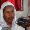 Shiikh Bashiir Axmed Salaad  oo Dilka Shiikh Cabdulqaadir Gacameey ku Macneeyay mid Lagu Doonayo in Dadka Lagu Indha Tiro.