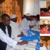 JOHANNESBURG: Tartan Qur'aanka ah oo ay Ku Tartameen Dumarka