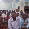 Bayaankii Culimmadu kasoo saartay Nadwadii 11-aad ee ka socotay Masjid Rowda