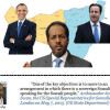 The Dividends of Strong National Government: A Policy Shift Towards Somalia