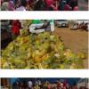 Hay'adda Samafalka ee Humanitarian Africa Relief Organization (HARO) oo Dhar Noocyo kala Duwan u Qaybisey Dad Danyar ah