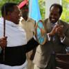 Dowladda Soomaaliya oo sagootisay UNPOS iyo Ambassador Mahiga