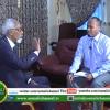 """Prof. Jawaari: """"Asaga (Madaxweynaha) Weydii"""" – in Badda Soomaaliya cabbirkeedu yahay 200 miles ama in…"""