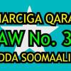 SomaliTalk.com oo Taageertay Go'aankii Golaha Wasiirada ee Sharciga Badda Soomaaliyeed, Barlamaankana ka codsatay in ay Dastuurka ku daraan Law no. 37