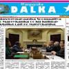 Wargeyskii Dowladda oo Afka Sharooto laga saarey!!