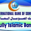 Jagooyin Banaan International Bank of Somalia (IBS)