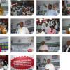 Hayadda SCAC iyo Agaasinka Caafimaadka Wasaaradda Adeega oo si Wadajir ah u Xustey Maalinta AIDS-ka Adduunka 2013