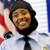 Haweeney Somali ah oo ka mid Noqotay Saraakiisha Ciidanka Booliska Mareykanka.
